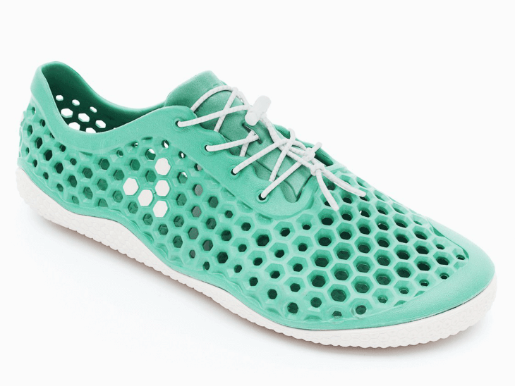 Sustainable Sneakers made of algae