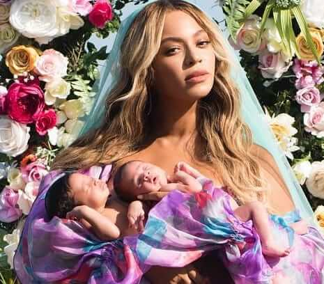 beyonce twins picture (1)