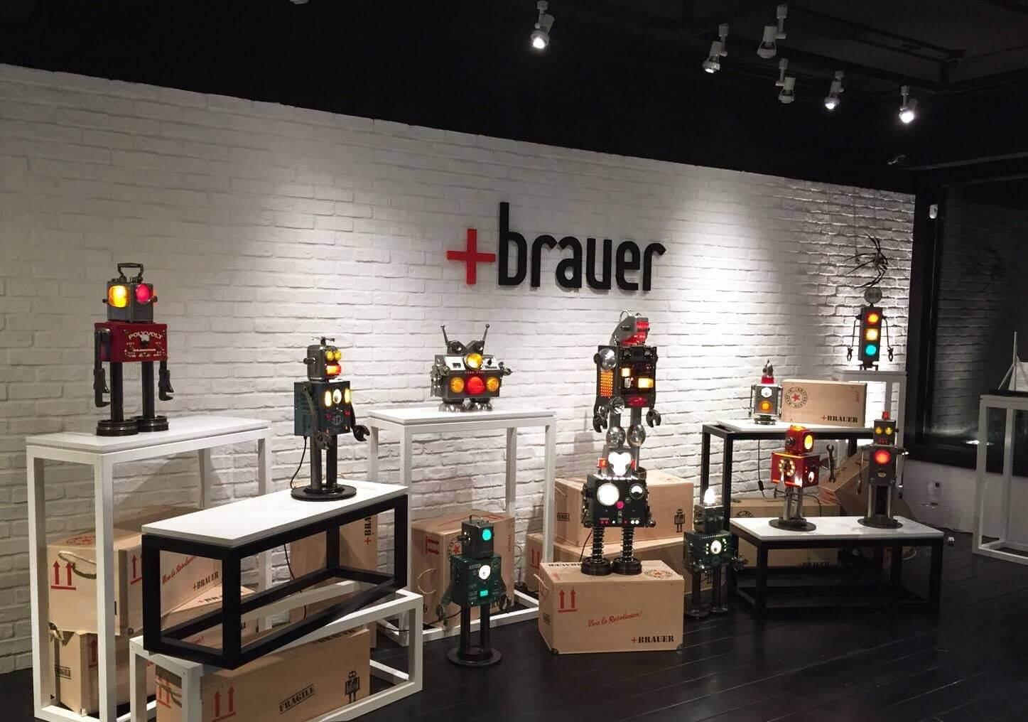 brauer robot sculptures 9