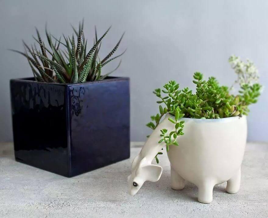 ceramic pot 15