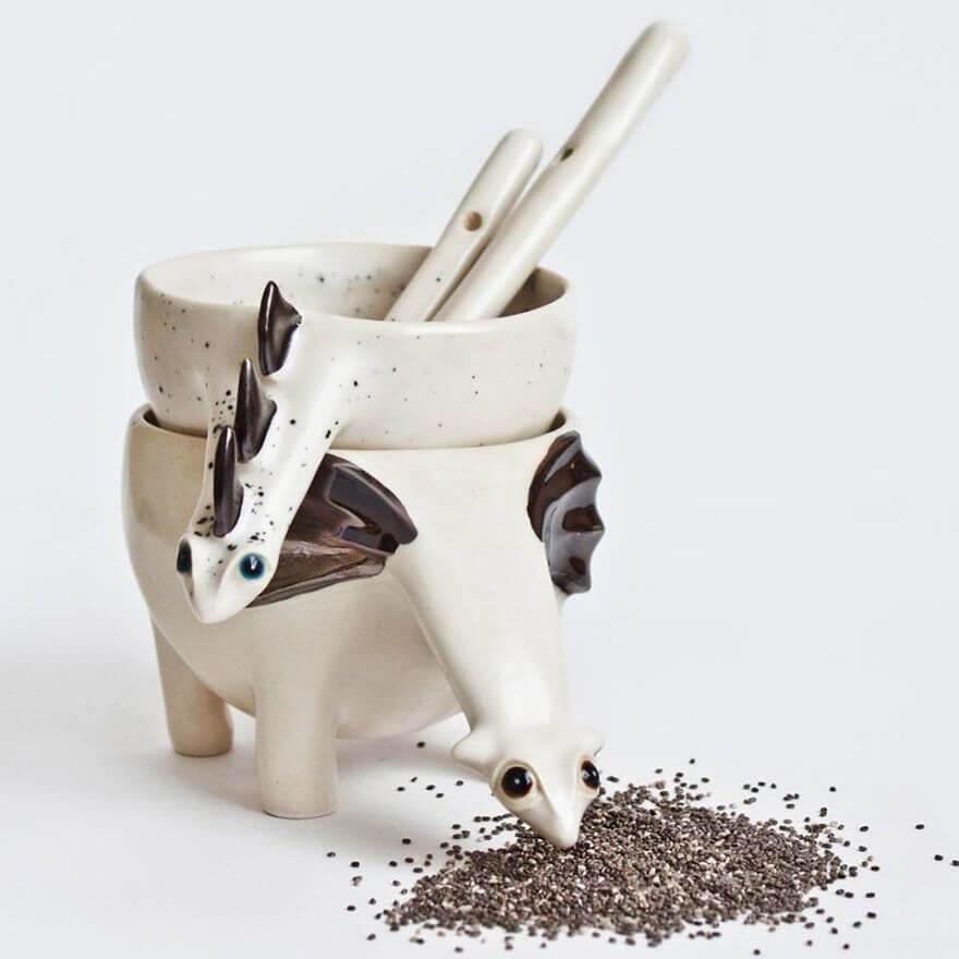 ceramic animals 2