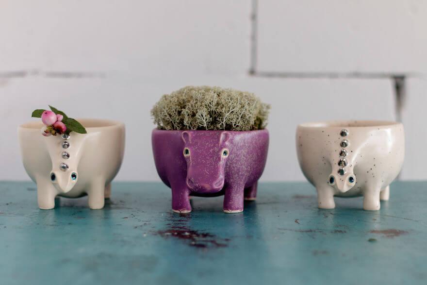 ceramic animals 3