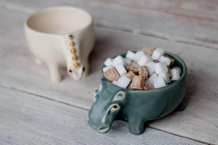 ceramic pot 7