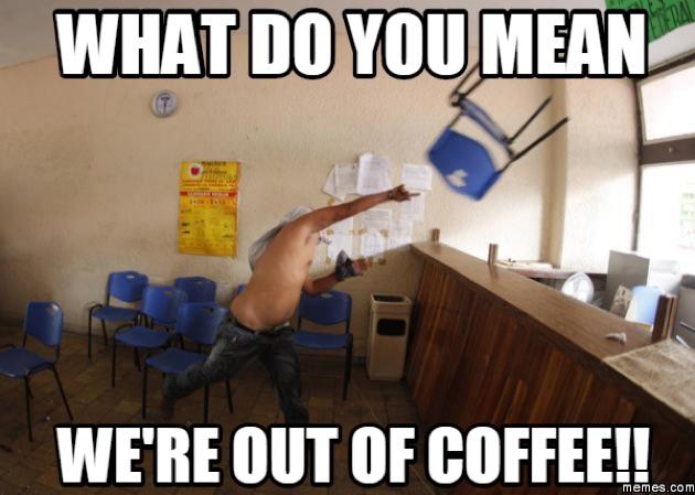 coffee funnies 60