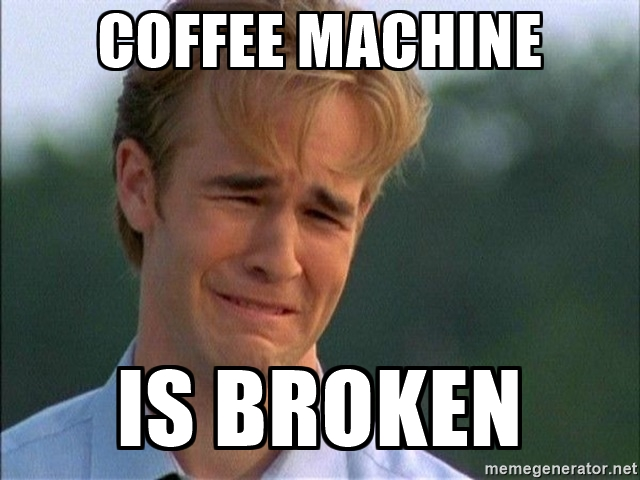 48 Hilarious Coffee Memes That will Make Your Morning Brighter