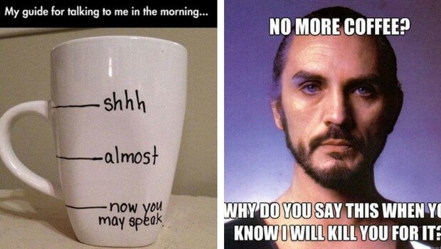 Funny Espresso Meme