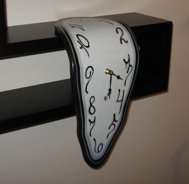 artistic clocks 14