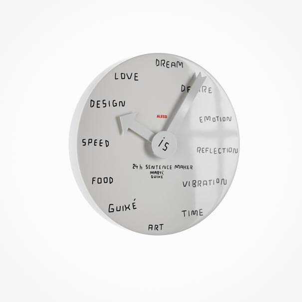 cool clock designs 25