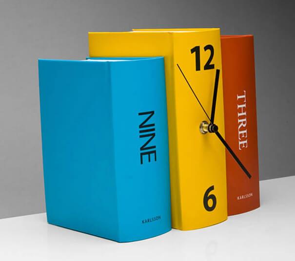 cool clock designs 27