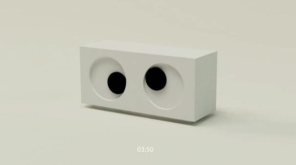 cool clock designs 28