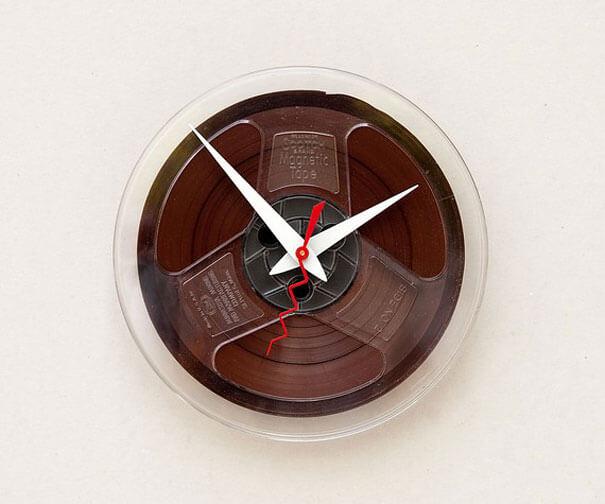 cool clock designs 32
