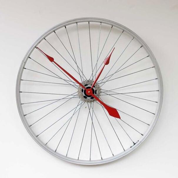creative clocks 6