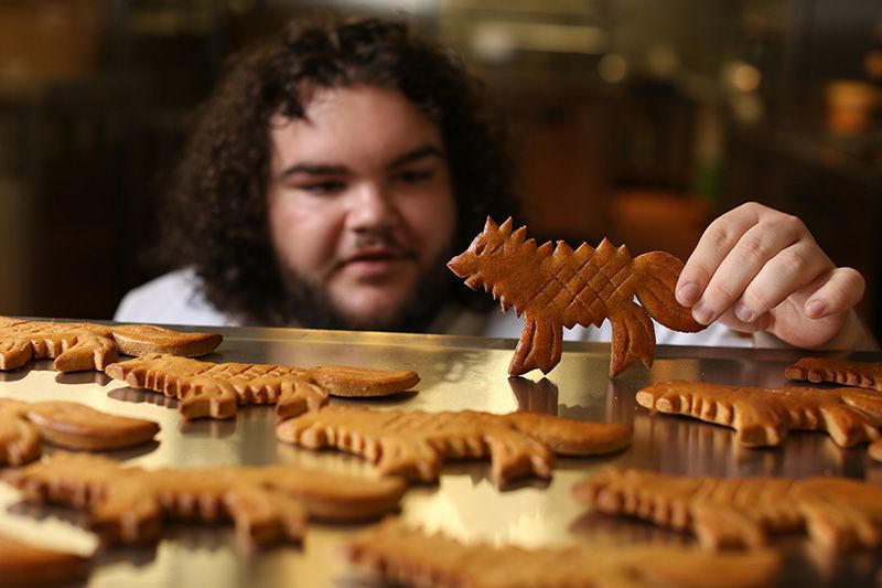 direwolf loaves hot pie 3