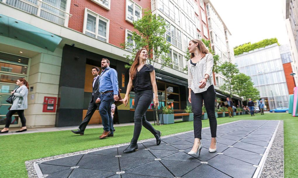 first Smart Street in london 5