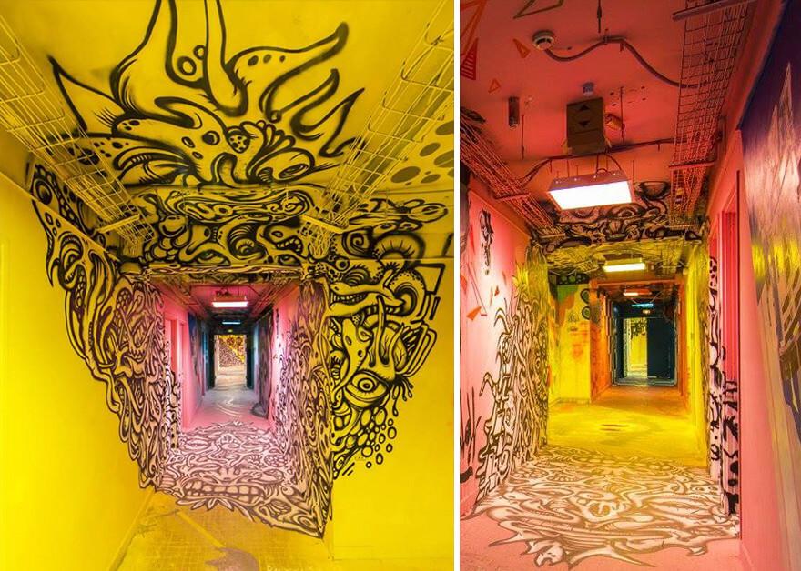 graffiti artists rehab2 paris