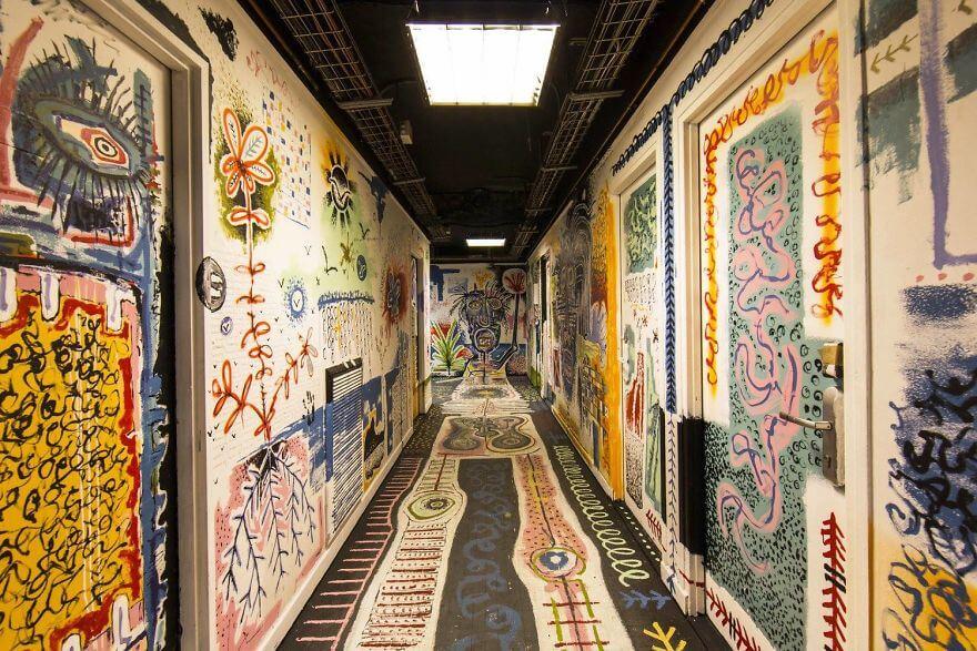 graffiti artists rehab2 paris 13