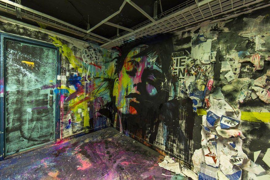 graffiti artists rehab2 paris 14