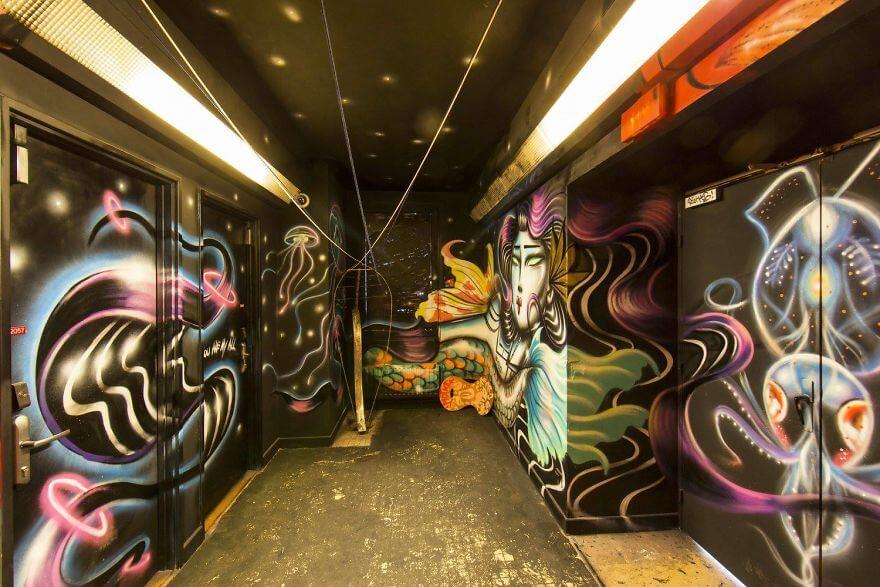 graffiti artists rehab2 paris 22 10
