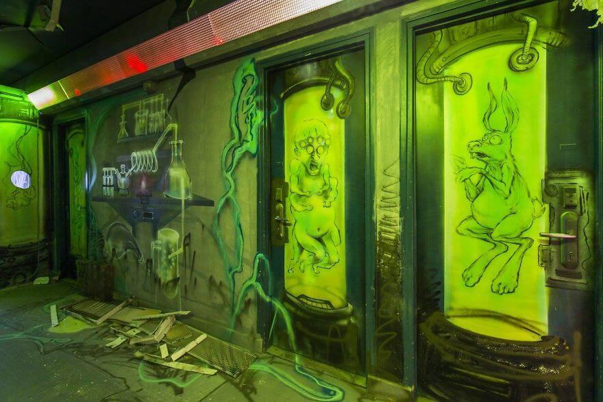 graffiti artists rehab2 paris 22 4