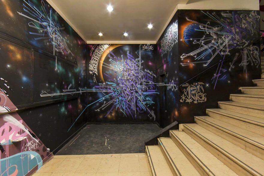 graffiti artists rehab2 paris 22 5