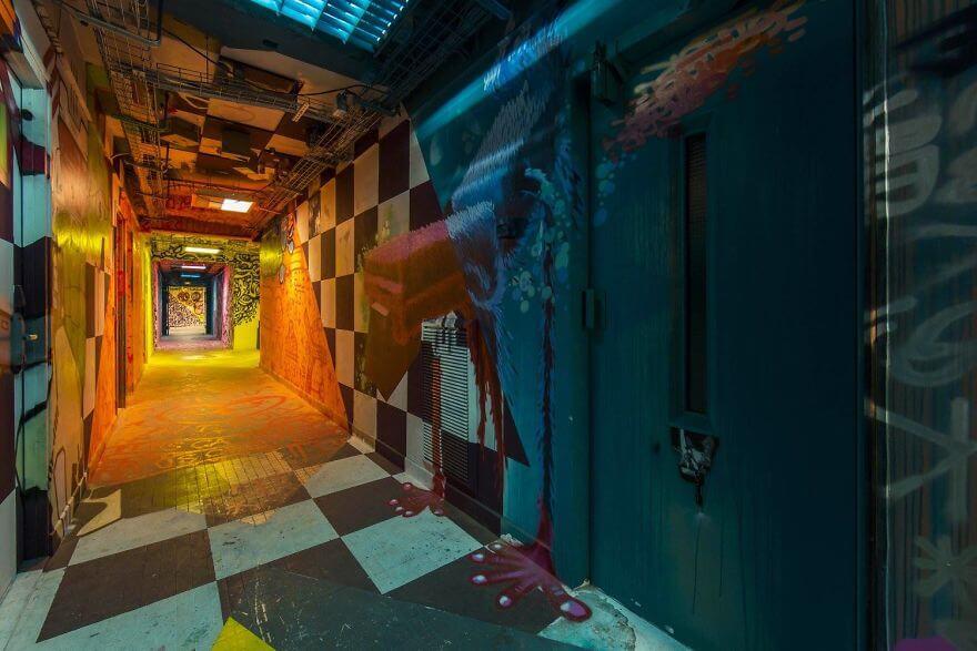 graffiti artists rehab2 paris 22 7