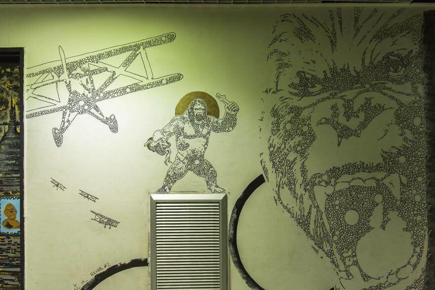 graffiti artists rehab2 paris 22 9