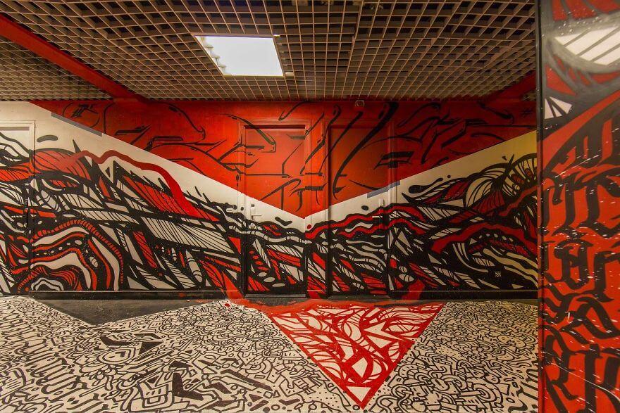 graffiti artists rehab2 paris 22