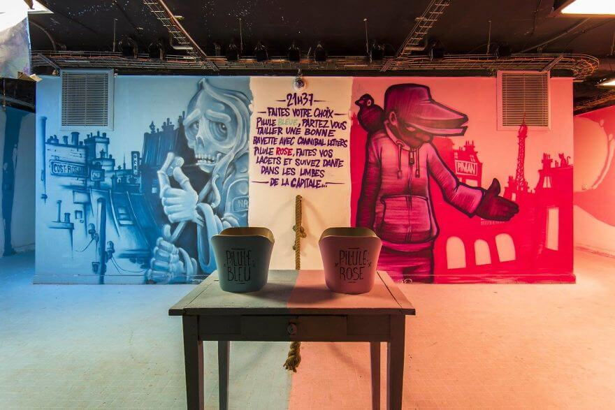 graffiti artists rehab2 paris 23