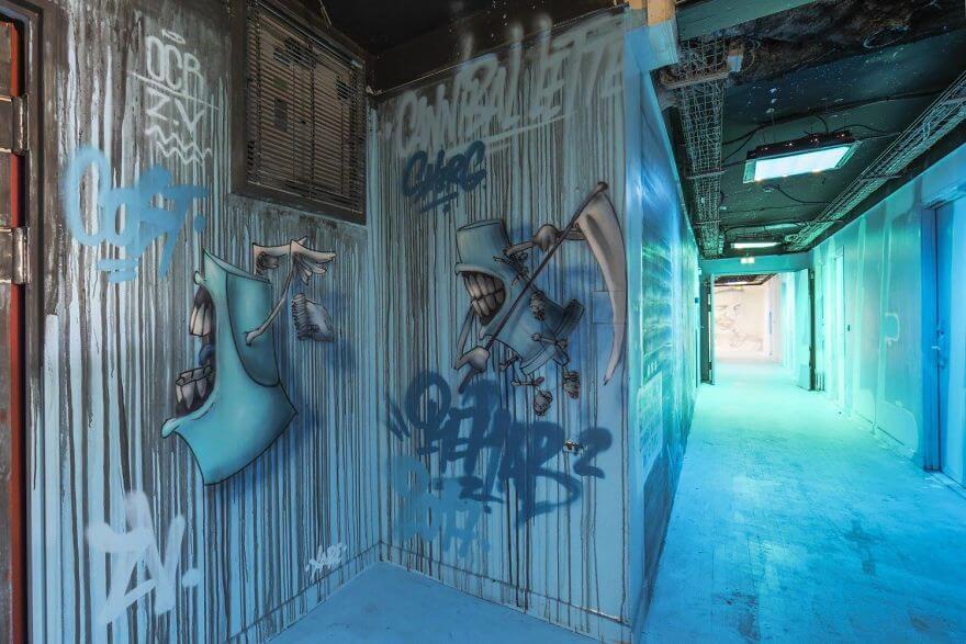 graffiti artists rehab2 paris 24