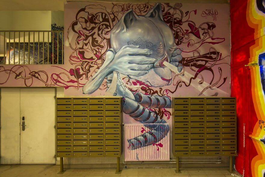 graffiti artists rehab2 paris 35