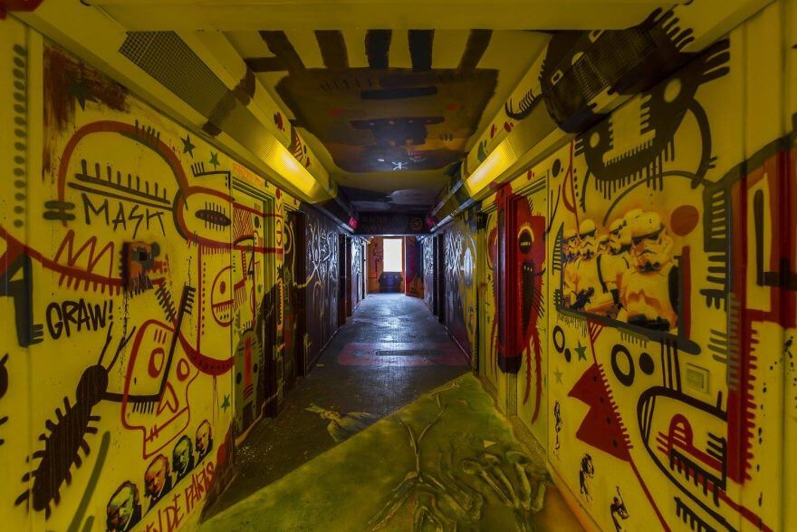 graffiti artists rehab2 paris 41