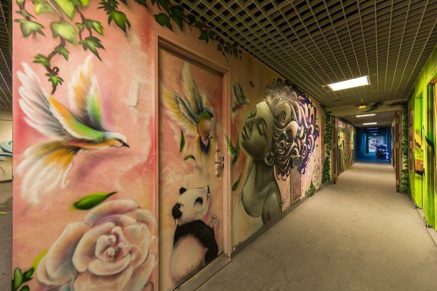 graffiti artists rehab2 paris 6