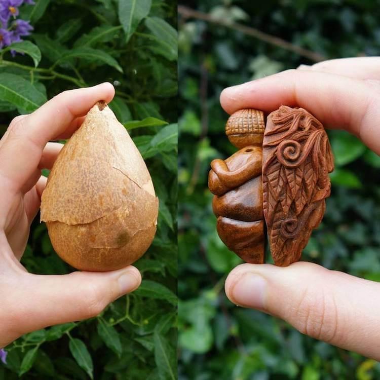 jan campbell avocado pit art 5 (1)