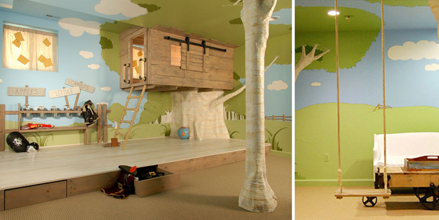 Kids Room Themes 22 creative kids room themes ideas to release that inner child