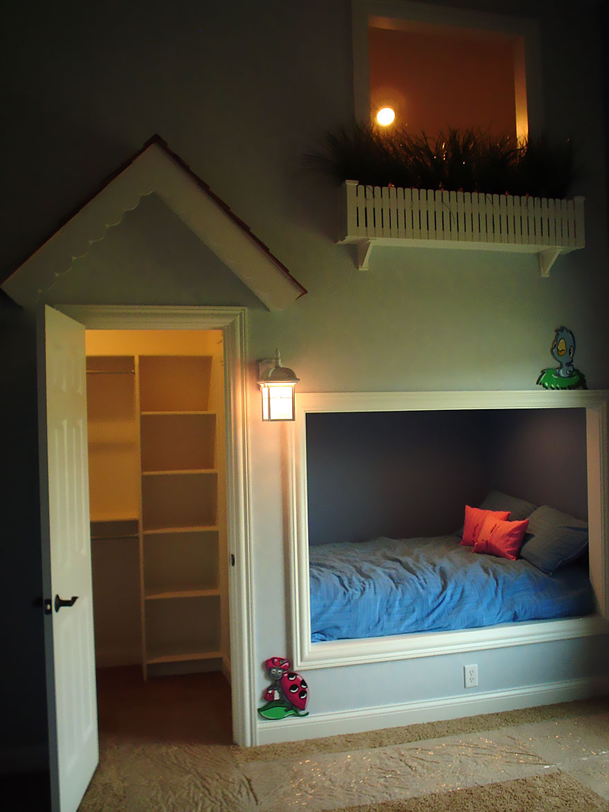 kids room ideas 15