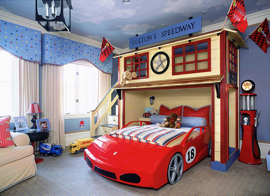 kids room designs 24