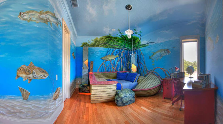 kids room designs 27 (1)