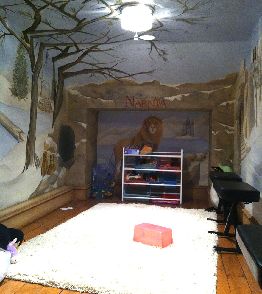 22 creative kids room themes ideas to release that inner child