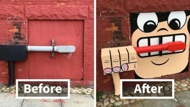 nyc street art tom bob feat (1)