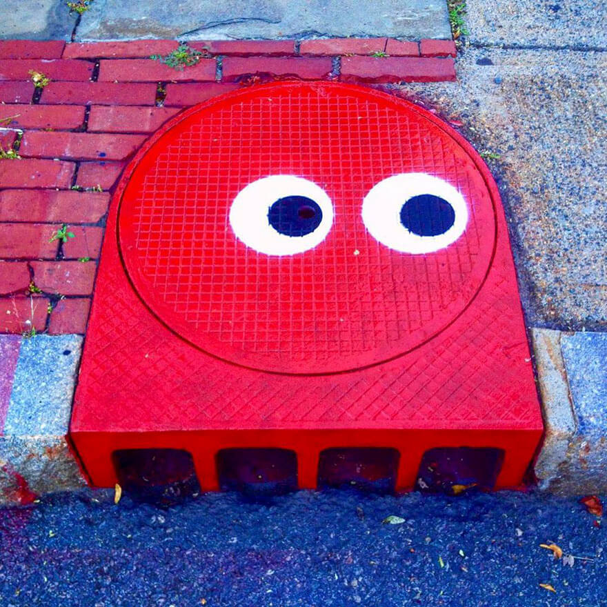 nyc street art tom bob21