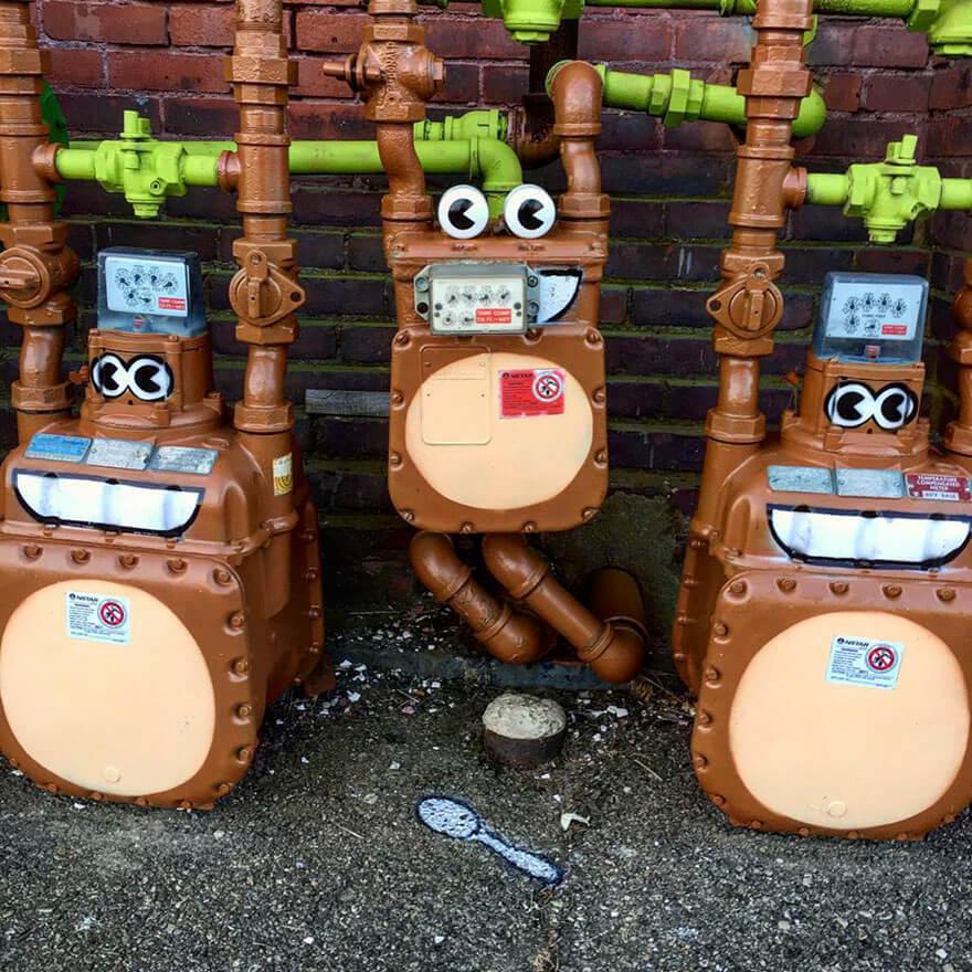 nyc street art tom bob30