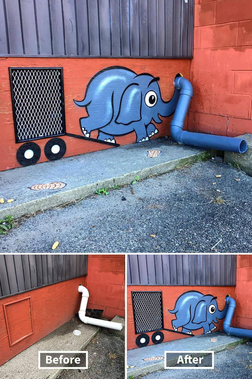 nyc street art tom bob6