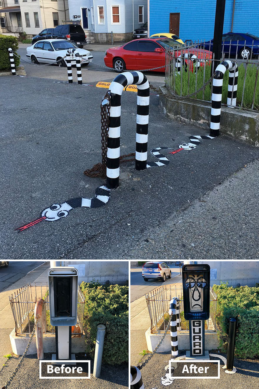 nyc street art tom bob7