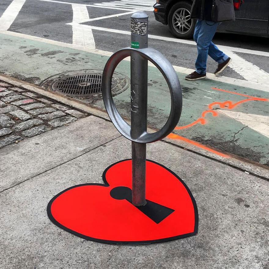 nyc street art tom bob9