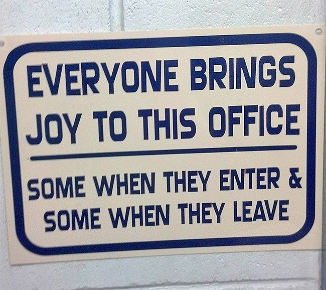 office humor 2