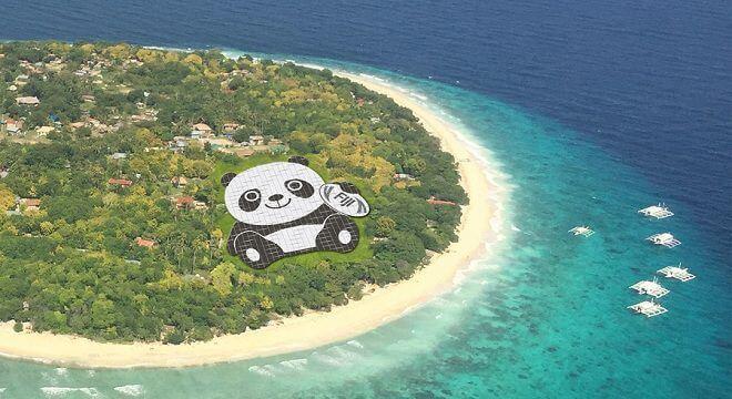 panda shaped solar farm 3 (1)
