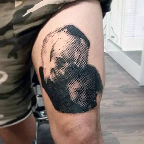 pixel ink 13