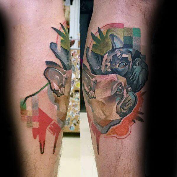 Retro tattoo 29