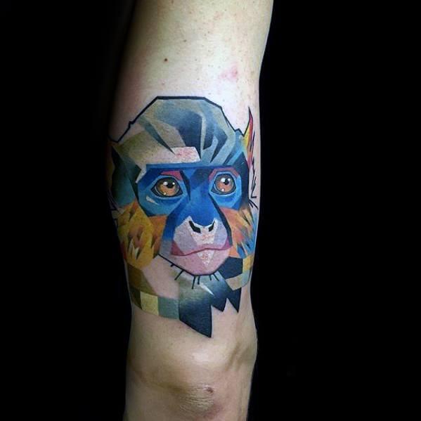 Retro tattoo 36