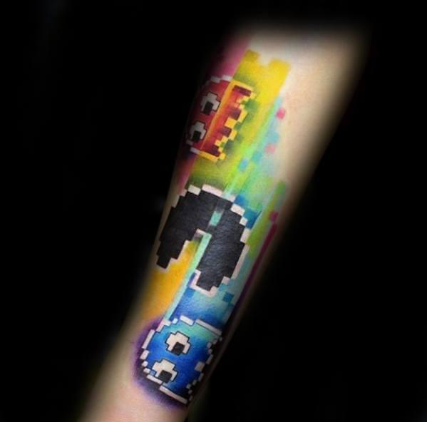 pixel ink design 39